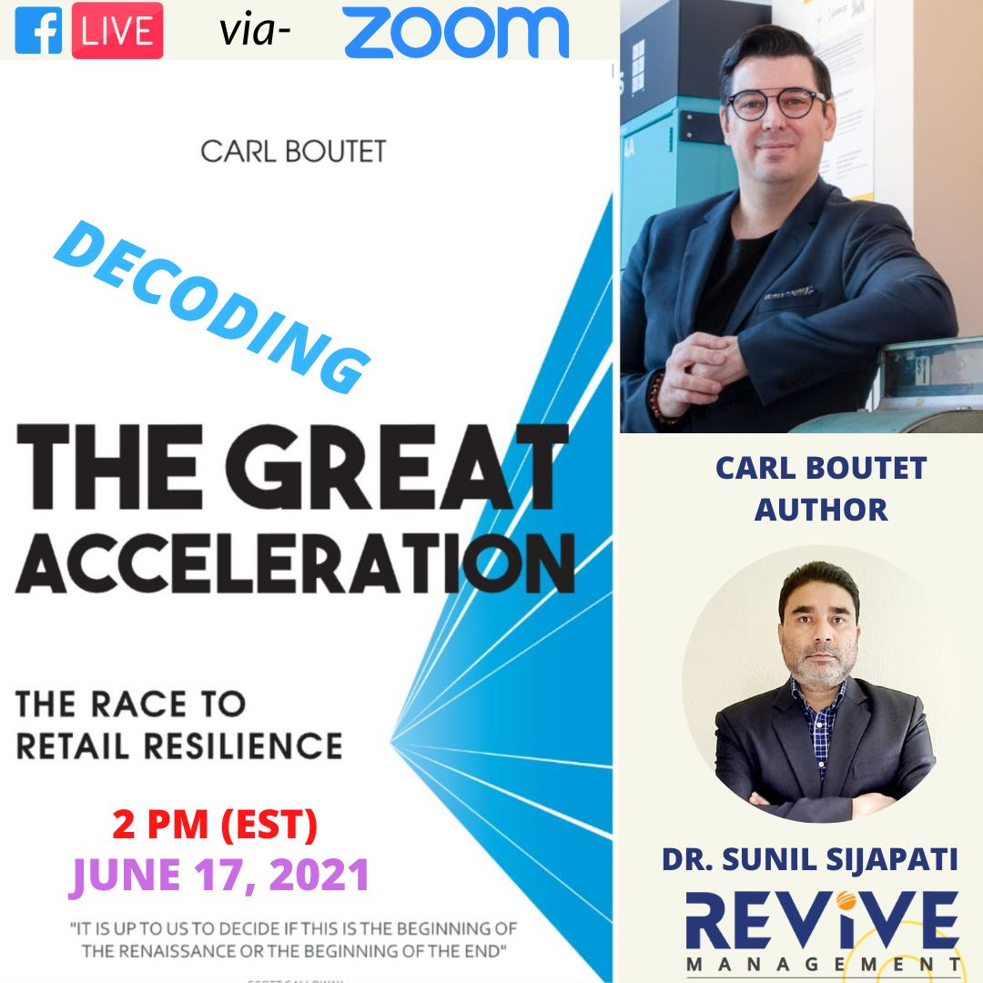 """Decoding """"The Great Acceleration: The Race to Retail Resilience"""""""
