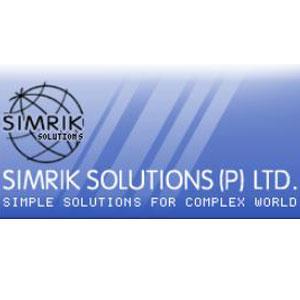 Simrik Solutions P. Ltd