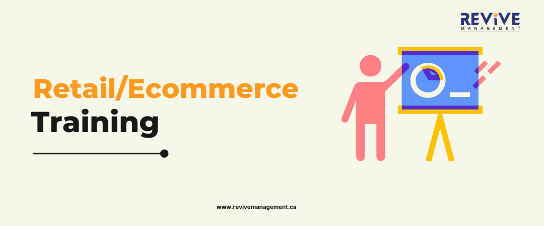 Retail/Ecommerce Training