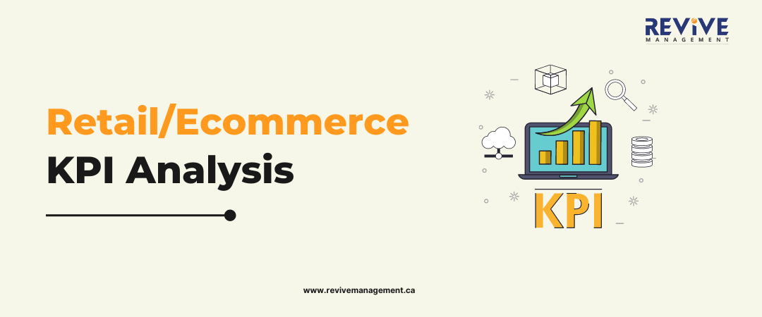 Retail / Ecommerce KPI Analysis